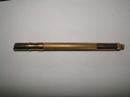 И-8 Стеклорез железный золотой
