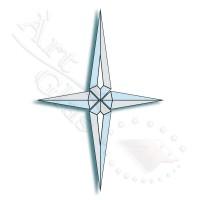 BD-85 Набор из 4 бевелсов, 150х180