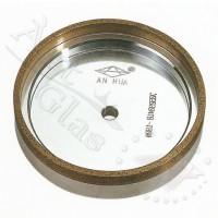 Алмазный переферийный диск для шлифовки стекла