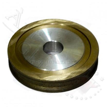 Периферийный алмазный диск