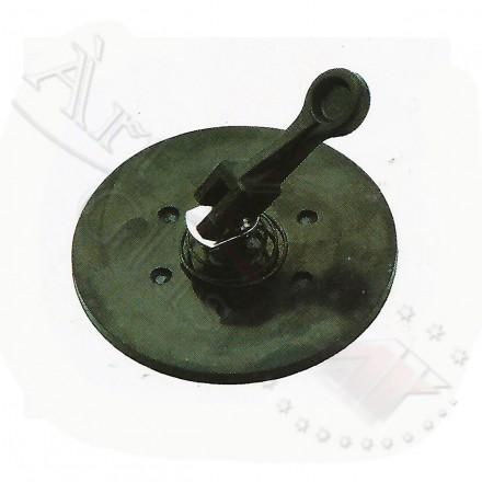 Ремкомлект с присоской для лап