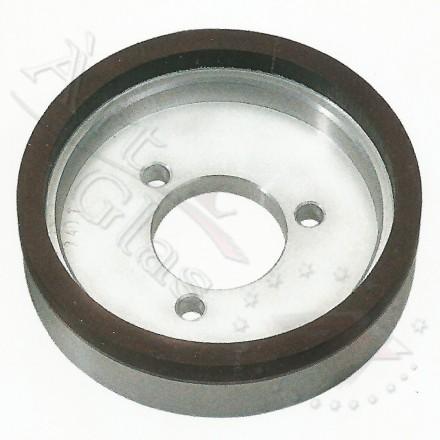 Круг шлифовальный чашечный
